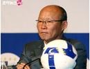 HLV Park Hang Seo nói gì khi nhận lời dẫn dắt tuyển Việt Nam?