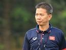 """HLV Hoàng Anh Tuấn: """"U18 Việt Nam thắng Indonesia đầy xứng đáng!"""""""