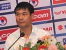 HLV Hữu Thắng muốn đá sòng phẳng với U22 Hàn Quốc