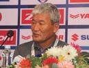 HLV Kim Shin Hwan hy vọng Đông Timor sẽ chơi tốt hơn khi gặp lại U22 Việt Nam