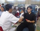 Quảng Bình: Gần 1.000 người tham gia hiến máu tình nguyện