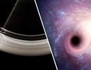 Các hố đen là chìa khóa để du hành xuyên thời gian