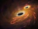 NASA phát hiện được năm cặp hố đen siêu khổng lồ