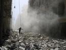 Hòa bình Syria: Mỹ buộc phải theo chân Nga-Thổ Nhĩ Kỳ-Iran