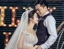 Ngắm ảnh cưới đẹp lộng lẫy của Hoa hậu Thu Ngân