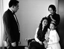 Tiết lộ hậu trường tiệc cưới của Hoa hậu Thu Ngân