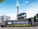Hòa Phát lần thứ 2 lọt Top 40 thương hiệu giá trị nhất Việt Nam của Forbes