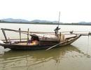 Lênh đênh phận đời vạn chài bên dòng sông Lam