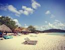 """4 bãi biển được ví là thiên đường """"Maldives thu nhỏ"""" của Việt Nam"""