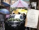 Lộ diện những hình ảnh đầu tiên về đám cưới Á hậu Hoàng Anh