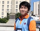 Nam sinh Việt đạt điểm cao nhất Olympic Toán quốc tế: Sức bật tuyệt vời!