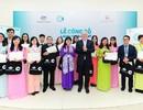 Australia hỗ trợ đào tạo sau đại học Pháp luật về Quyền con người tại Việt Nam