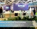 Chương trình học bổng 50% học phí của Kaplan Singapore