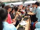 Sinh viên thích làm việc trong khu vực nhà nước hơn doanh nghiệp