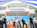 Học sinh hào hứng nhảy flashmob tuyên truyền bảo vệ tê giác