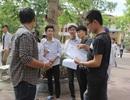 Điểm trúng tuyển Học viện Chính sách và Phát triển và chỉ tiêu nguyện vọng bổ sung