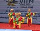 Rực rỡ sắc màu văn hóa ASEAN giữa lòng Hà Nội