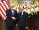 Hội đàm Việt – Mỹ: Phát triển ổn định, tôn trọng chính trị khác biệt