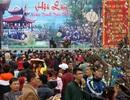 Bắc Ninh: Hàng vạn người đổ về dự hội Lim