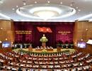 Trung ương xem xét kết quả kiểm điểm của Bộ Chính trị, Ban Bí thư