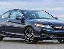 "Honda ""xoá sổ"" mẫu Accord Coupe"
