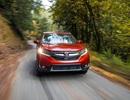 Honda CR-V 2017 - Động cơ mới, hộp số mới