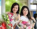 Hồng Ánh, Ngọc Thanh Tâm rạng rỡ về nước sau thành công tại LHP ASEAN - AIFFA 2017