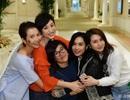 Dàn mỹ nhân của TVB: Người độc thân tuổi 50, người đề huề con cái