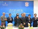 Vinmec và Đại học Y Hà Nội hợp tác NCKH và đào tạo nhân lực chất lượng cao