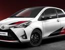 Toyota Yaris có thêm bản hatchback hơn 200 mã lực