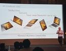 Máy tính đa chế độ HP Spectre x360 có giá gần 42 triệu đồng tại Việt Nam