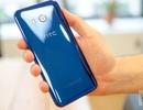 """Trên tay HTC U11 - smartphone tích hợp tính năng """"bóp"""" đầu tiên"""