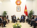 Hiệp định thương mại Việt – Âu phải là biểu tượng của hoà bình, phát triển