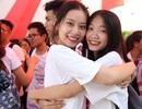 """Bạn trẻ Hà thành """"ôm để lan tỏa yêu thương"""""""