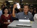 Thủ tướng Hun Sen nói không cần quốc tế công nhận cuộc bầu cử Campuchia