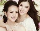Hương Baby và Hạnh Sino thân thiết như chị em sinh đôi