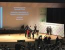 Việt Nam đạt giải thưởng cao ở Hội chợ triển lãm sáng tạo quốc tế