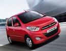 Hyundai ngừng sản xuất xe i10 hatchback tại Ấn Độ