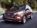 Hyundai Tucson có thêm phiên bản mới