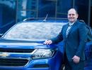 GM Việt Nam sẽ không còn chức danh Tổng giám đốc