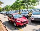 """Ford Focus Trend trở lại """"ngoạn mục"""" với động cơ Ecoboost"""