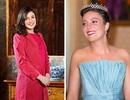 Ngất ngây với nhan sắc của những nàng công chúa thế kỷ 21