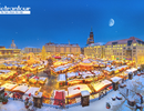 Du lịch thả ga đón giáng sinh, năm mới chỉ với 2 triệu đồng