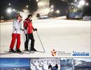 Du lịch Hàn Quốc mùa đông nhận ngay 2 triệu đồng quà tặng