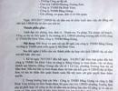 Nhịp cầu bạn đọc số 5: Công dân tố UBND TX Sầm Sơn ban hành văn bản trái thẩm quyền!