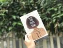Sách của nhà văn trẻ gây chú ý trên thị trường sách cuối năm