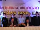 Hà Nội là thị trường du lịch trọng tâm của Quảng Bình