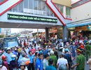 Phó Chủ tịch phường bị tát khi đi dẹp chợ đêm