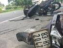 Khởi tố tài xế gây tai nạn làm 1 người chết, 6 người bị thương
