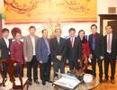 Đại sứ quán Việt Nam tại Kuwait tổ chức đón Xuân Đinh Dậu